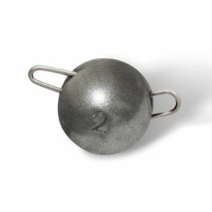 Zátěž Quantum 4Street Tungsten Cheburashka Sinker 5gr