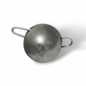 Zátěž Quantum 4Street Tungsten Cheburashka Sinker 10gr