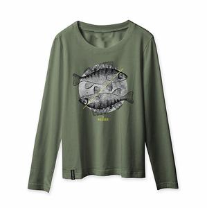 Tričko SEESEE T-Shirt Perch Mirror Velikost S