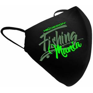 Rouška Hotspot Fishing Mania Zelená