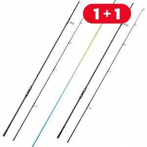 Prut DAM MAD Greyline Standard 50 3,60m 12ft 3,00lb Akce 1+1