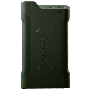Powerbanka RidgeMonkey Vault C-Smart Wireless 77850mAh Zelená