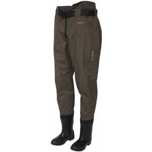 Brodící Kalhoty Scierra Kenai 15000 Waist Boot Foot Cleaved Velikost XL 44/45