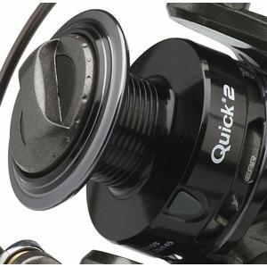 Náhradní Cívka DAM Quick 5 2000 FD Spare Spool