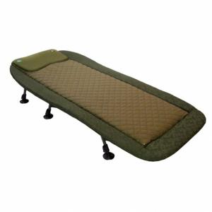 Lehátko Carp Spirit Magnum Bed Air-Line 6 Legs