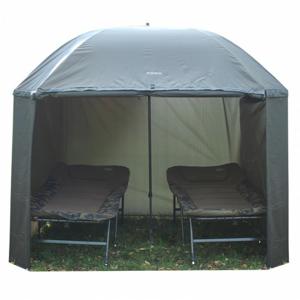 Deštník s Bočnicí Suretti Full Cover 2Man 3,20m