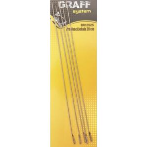 5ks - Prošívací Jehla Graff System 15cm