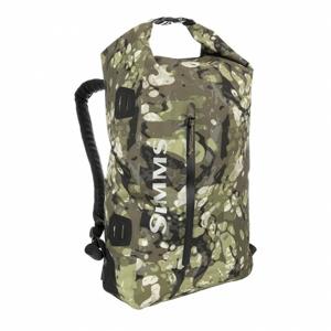 Batoh Simms Dry Creek Simple Pack Riparian Camo 25l