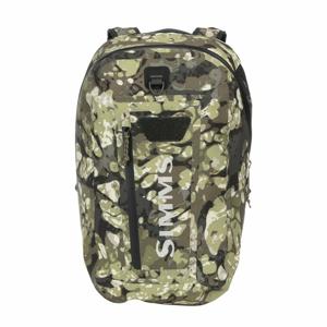 Batoh Simms Dry Creek Z Backpack Riparian Camo 35l