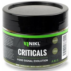 Boilie Nikl Criticals Food Signal Evolution 20mm 150gr