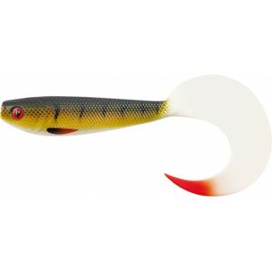 Gumová Nástraha Fox Rage Pro Grub 10cm Perch