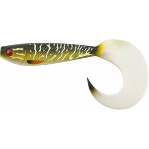 Gumová Nástraha Fox Rage Pro Grub 10cm Pike