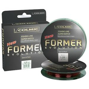 Vlasec Colmic Former 150m 0,25mm/7,8kg