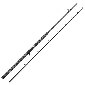 Sumcový rybářský Prut wft big cat vertical cast 2,1m 50-210gr