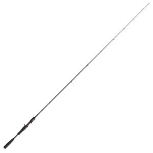 Vláčecí rybářský Prut effzett intenze vertical bc 1,80m 10-35gr