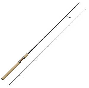 Vláčecí rybářský Prut effzett fine line 2,0m 2-12gr