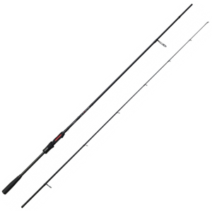 Vláčecí rybářský Prut effzett intenze spin 2,40m 7-28gr