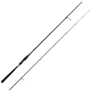 Vláčecí rybářský Prut effzett z1 ultra light 2,1m 1-5gr