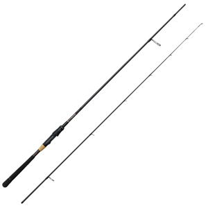 Vláčecí rybářský Prut effzett z1 ultra light 2,1m 2-8gr