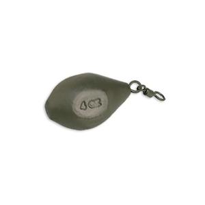 Zátěž sportcarp tri bomb 85gr