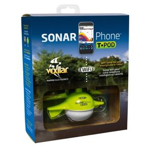 Sonar vexilar sonarphone sp 100 wifi