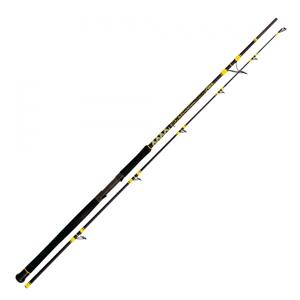 Black Cat PASSION PRO DX Spin 2,7 m 60 g -200 g 2 díly