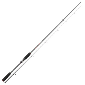 Prut Daiwa Crossfire UL Spin 2-7gr 1,80m
