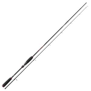 Prut Daiwa Crossfire UL Spin 2-7gr 2,10m