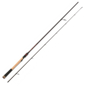 Prut Iron Claw High V Red Series Perch 2,44m 4-18gr