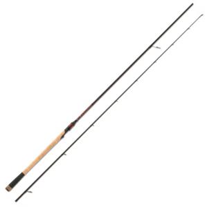 Prut Iron Claw High - V Red Series Zander 2,44m 15-55gr
