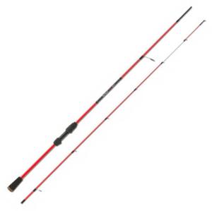 Prut Iron Claw Vertical PRO 1,9m Verze S 12-41gr