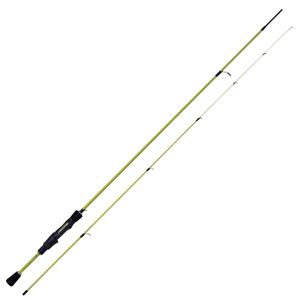 Prut WFT Penzill Spoon 1,95m 0,5-5gr