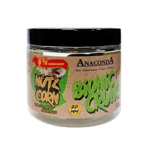 Plovoucí Boilie Anaconda Pop - Up Bionic Crunch 20mm 50gr Kokos s Ananasem