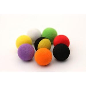 Pěnové Plovoucí Boilies Taska Pop-Up Wazzup 15mm 9ks Oranžová