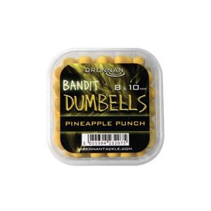 Boilies Drennan Bandit Dumbells 8 & 10mm Tutti Frutti