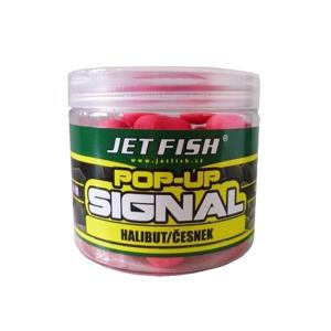 Plovoucí Boilies JetFish Pop-Up Signal 16mm Jahoda