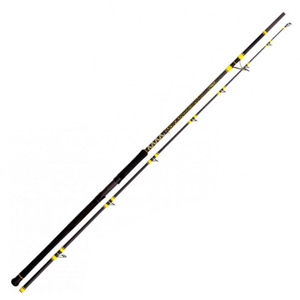 Black Cat Passion Pro DX 3 m 600 g 2 díly