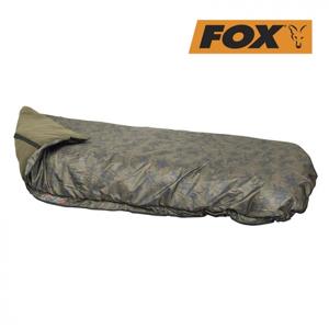 Přehoz přes Spací Pytel Fox Camo Thermal Sleeping Bag Cover VRS3