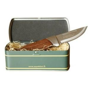 Zavírací Nůž Marttiini 930112 MBL-S2 Folding Knife