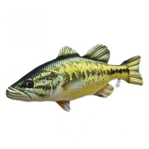Gaby polštář Black Bass 67cm