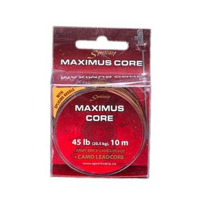 SportCarp Maximus Core 10m 0,65mm 45lb