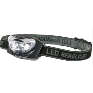 Čelovka Specitec Duo Red LED Headlamp