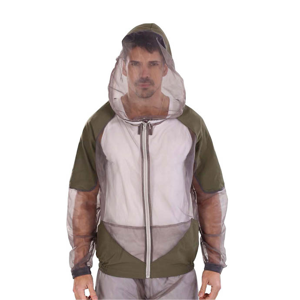 Moskytiérový Oblek Behr Mosquito Jacket Velikost XL/XXL