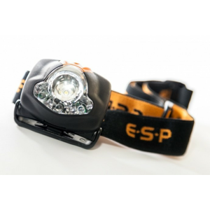 Čelovka ESP Head Torch Bank Lamp