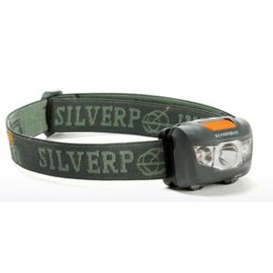 Čelovka Silverpoint Ranger WL Grey