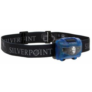 Čelovka Silverpoint Hunter XL120 Blue