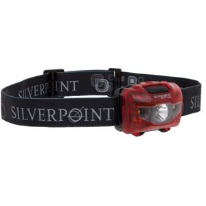 Čelovka Silverpoint Hunter XL120 Red