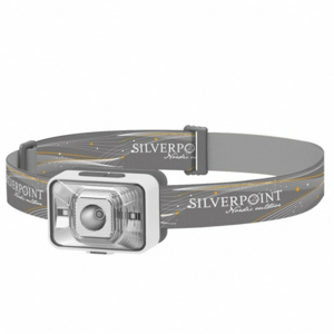 Čelovka Silverpoint E-Flux RC260