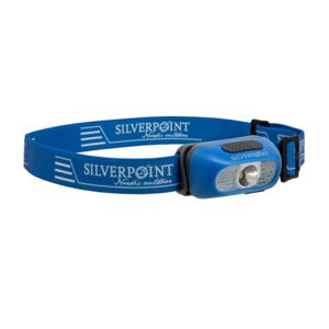 Čelovka Silverpoint Spark II X140RC
