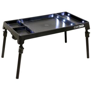 Stolek s Osvětlením k Bivaku CarpPro Led Bivvy Table